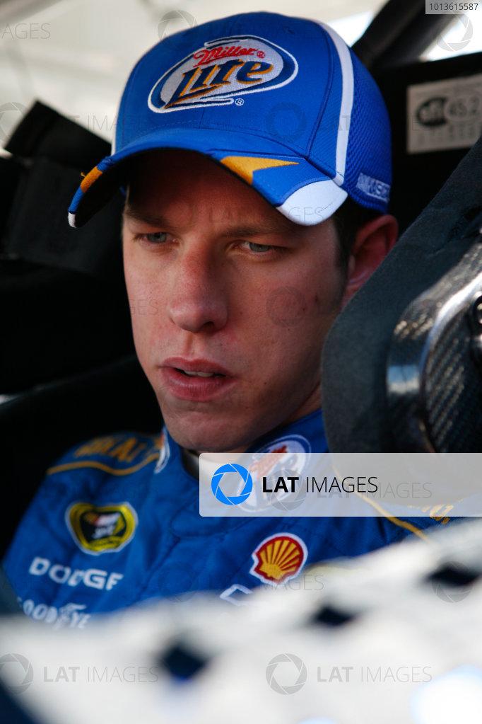2011 NASCAR New Hampshire