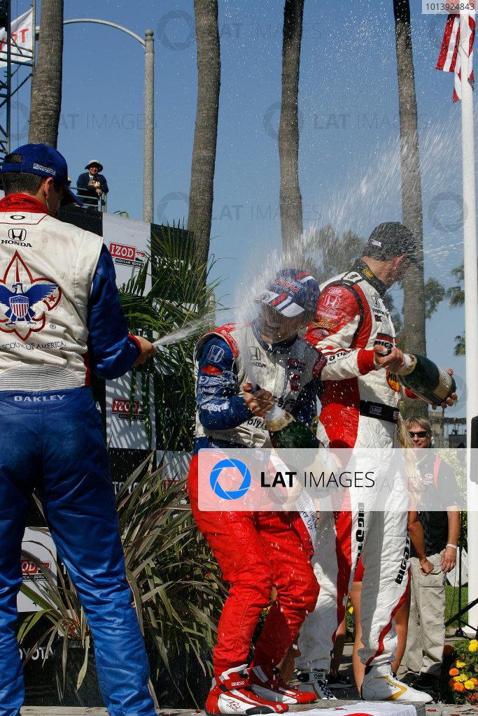 2013 IndyCar Long Beach  Priority