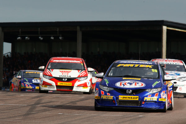 2013 British Touring Car Championship, , xxxxxxxxx World Copyright. Jakob Ebrey/LAT Photographic