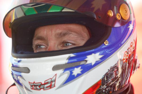 Queensland Raceway, Austrlia.22nd - 23rd August 2009.Car 012,Holden Commodore VE,Triple F Racing,Troy Bayliss.World Copyright: Mark Horsburgh/LAT Photographicref: 12-Bayliss-EV08-09-00587