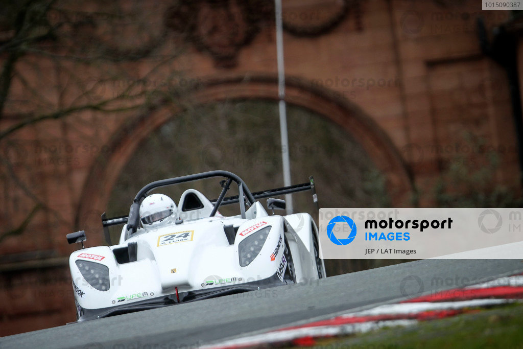Radical SR1 Cup: Oulton Park: GT Photo