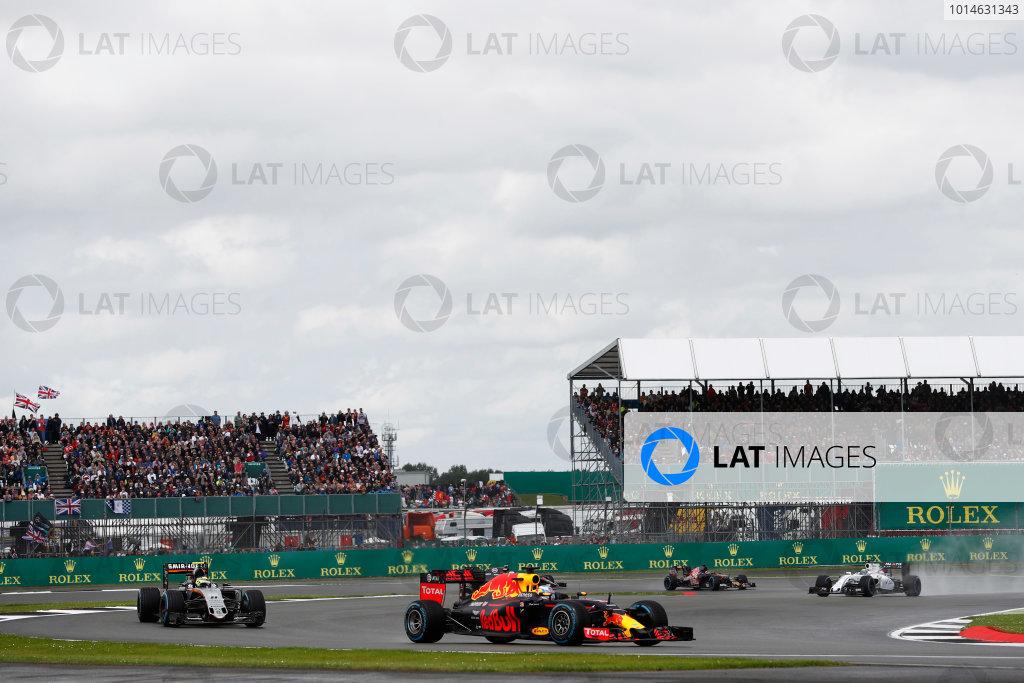 31906ffdf25 Round 10 - British Grand Prix Photo