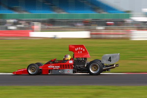 20th,21st&22nd July 2012Silverstone, Northants.THE PETER GETHIN TROPHY FOR F2&F5000Images Copyright Malcolm Griffiths/LATDigital Image C76D8549.JPG