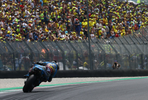 2017 MotoGP Championship - Round 6 Mugello, Italy Sunday 4 June 2017 Jack Miller, Estrella Galicia 0,0 Marc VDS World Copyright: Gold & Goose Photography/LAT Images ref: Digital Image 674668