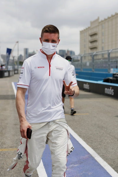 Joel Eriksson (SWE), Dragon Penske Autosport