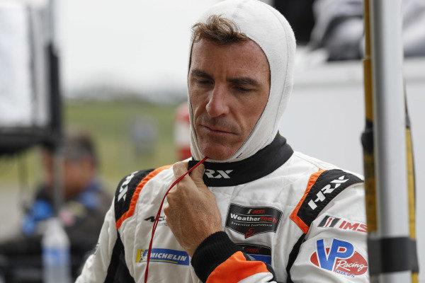#76 Compass Racing McLaren 720S GT3, Matt Plumb