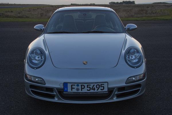 Porsche 911 (997) Carrera S, 2005