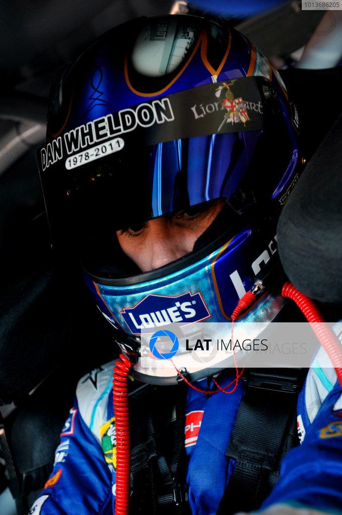 2011 NASCAR Talladega