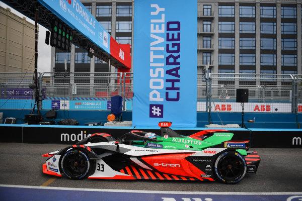 Rene Rast (DEU), Audi Sport ABT Schaeffler, Audi e-tron FE07