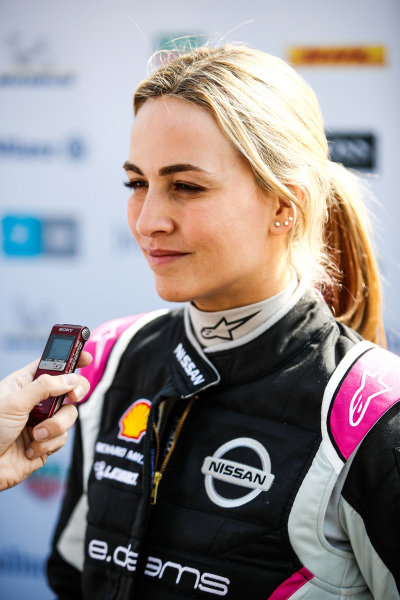 Carmen Jorda (ESP),Nissan e.Dams
