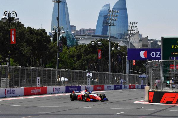 Robert Shwartzman (RUS, Prema Racing)