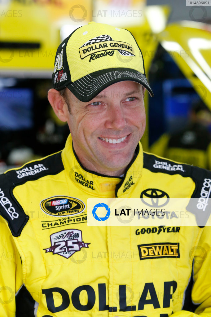 23-25 September, 2016, Loudon, New Hampshire USA Matt Kenseth, Dollar General Toyota Camry ©2016, Matthew T. Thacker LAT Photo USA