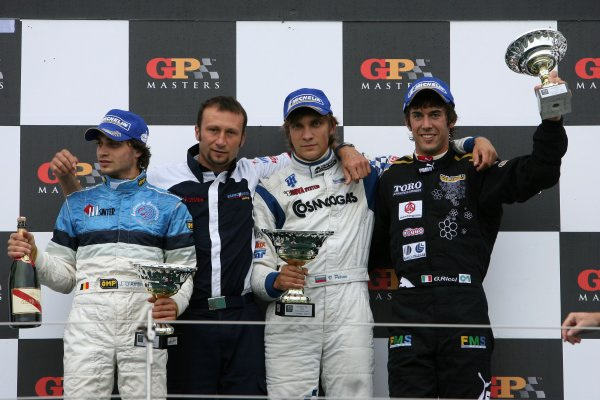 2006 F3000 Championship
