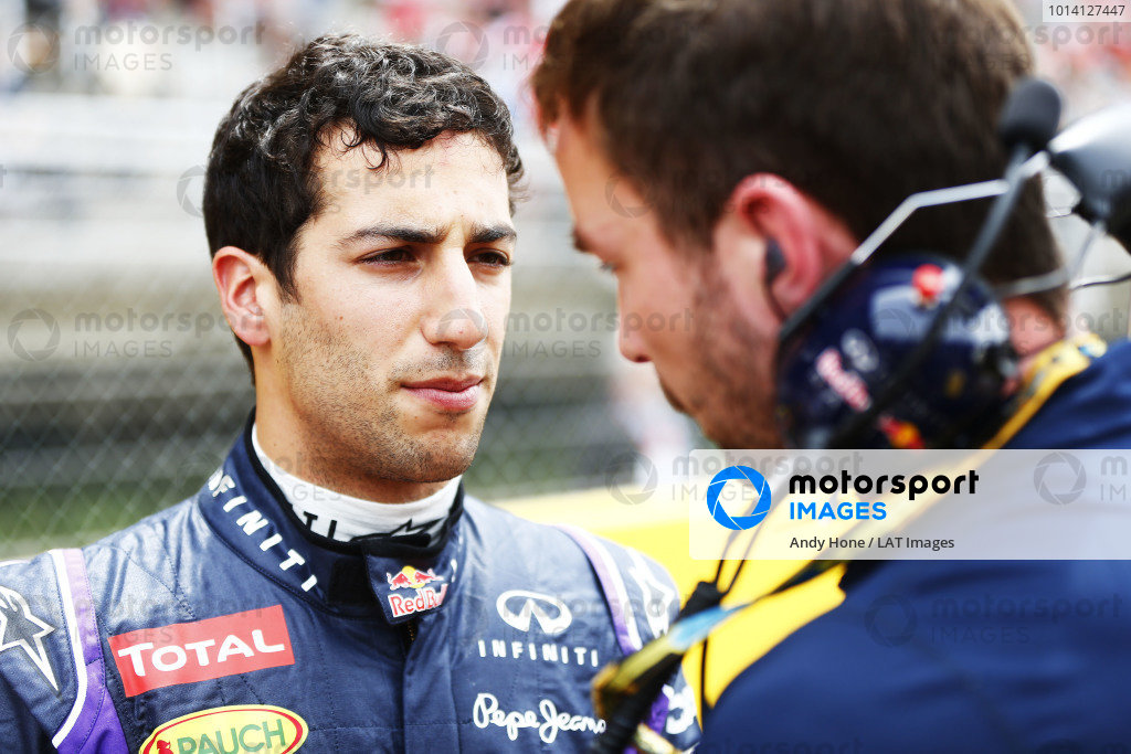 Spanish Grand Prix