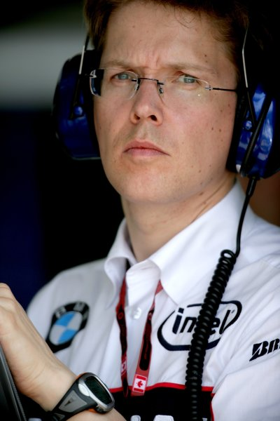 2007 Canadian Grand Prix