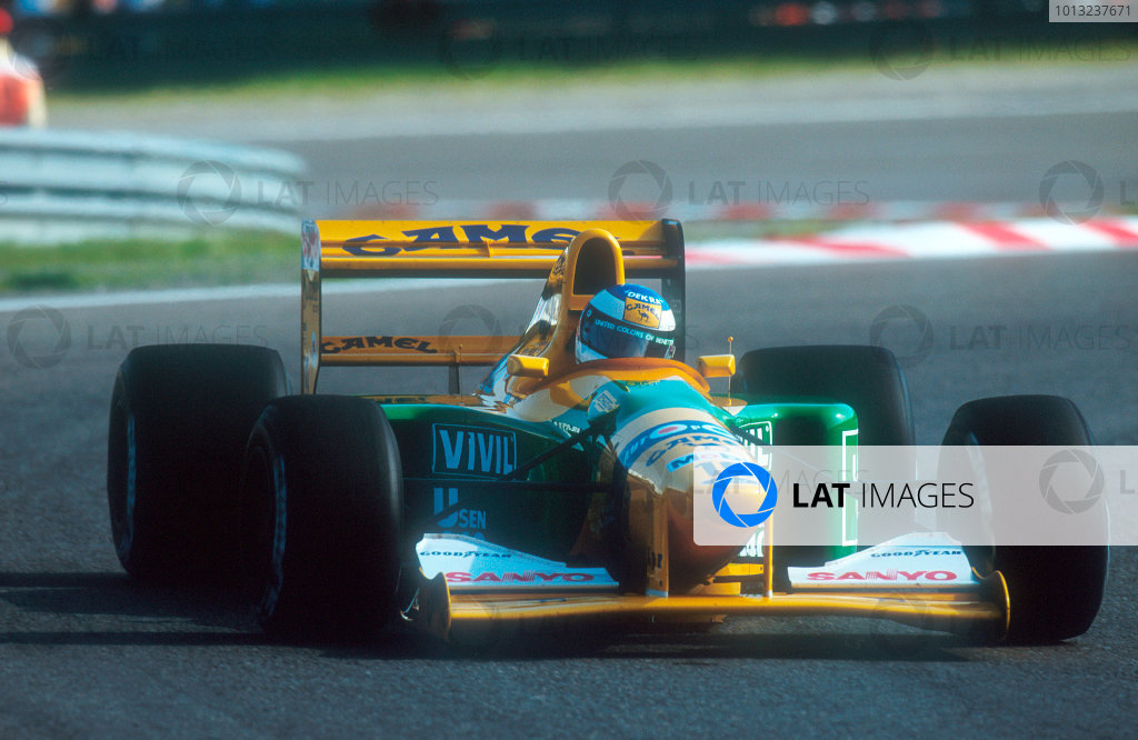 Spa-Francochamps, Belgium.