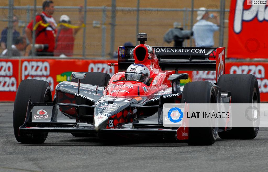 2010 IRL IndyCar Toronto