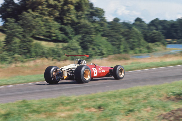 1968 International Gold Cup. 