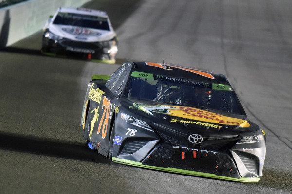 #78: Martin Truex Jr., Furniture Row Racing, Toyota Camry Bass Pro Shops/5-hour ENERGY