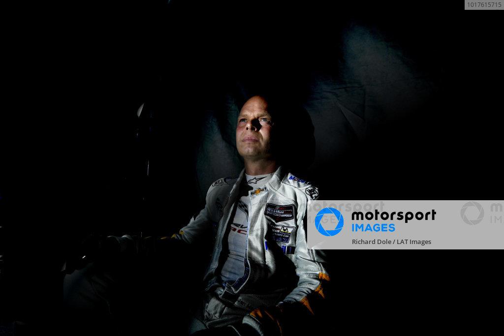 #3 Corvette Racing Corvette C7.R, GTLM: Jan Magnussen