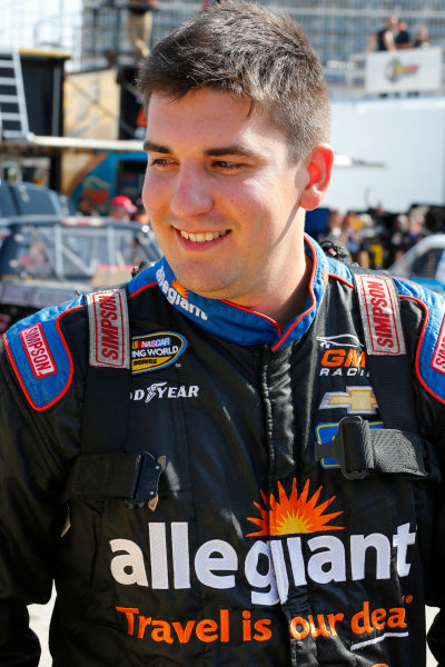 30-31 October, 2014, Fort Worth, Texas USA Joey Coulter ? 2014, Russell LaBounty LAT Photo USA