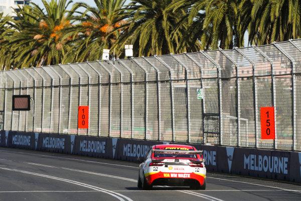 Fabian Coulthard, DJR Team Penske Ford.