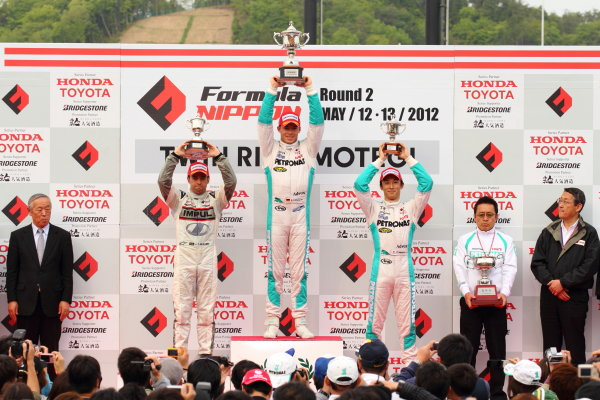 Twin Ring Motegi, Motegi, Japan