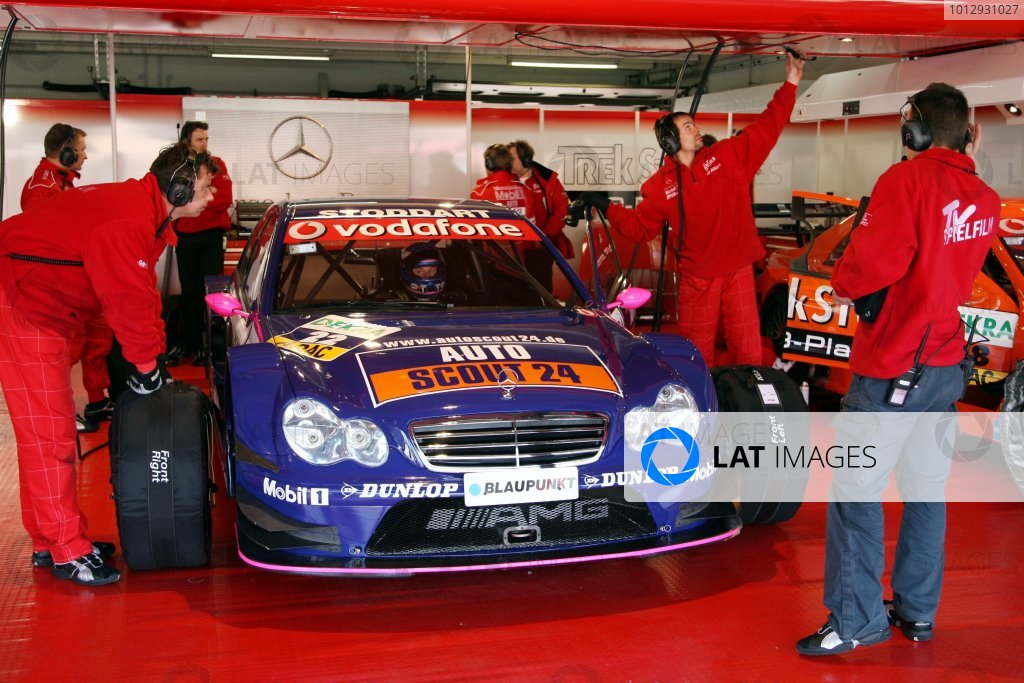 2006 DTM Championship.