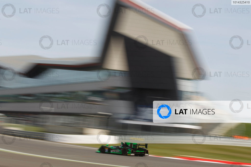 Round-1-6 Hours of Silverstone