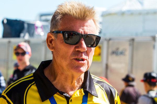 Charlie Schwerkolt, Charlie Schwerkolt Racing Holden