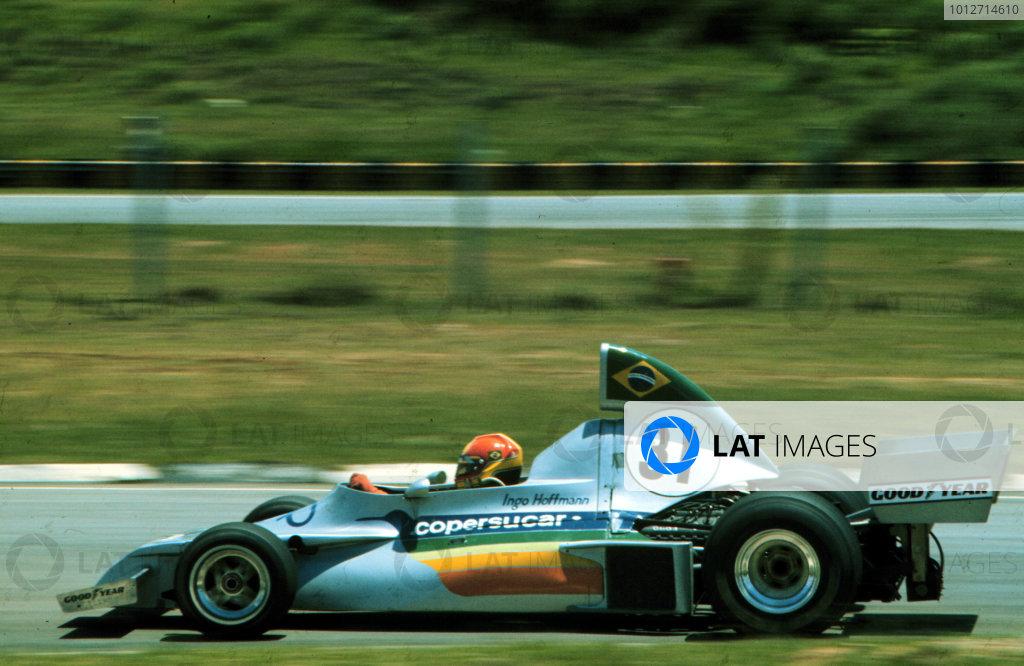 1976 Brazilian Grand Prix.