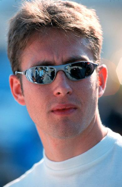 1999 MIAMI CART G P. Homestead, Florida USA 21-3-99Greg Moore is the polesitter-1999, Michael L. Levitt / LAT Photographic