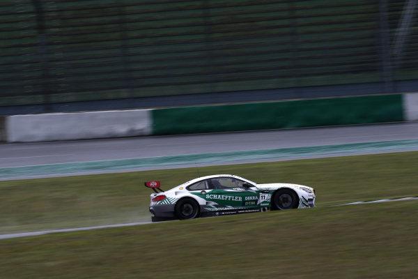 Marco Wittmann, Walkenhorst Motorsport BMW M6 GT3..
