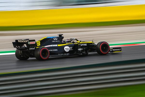 Daniel Ricciardo, Renault R.S.20