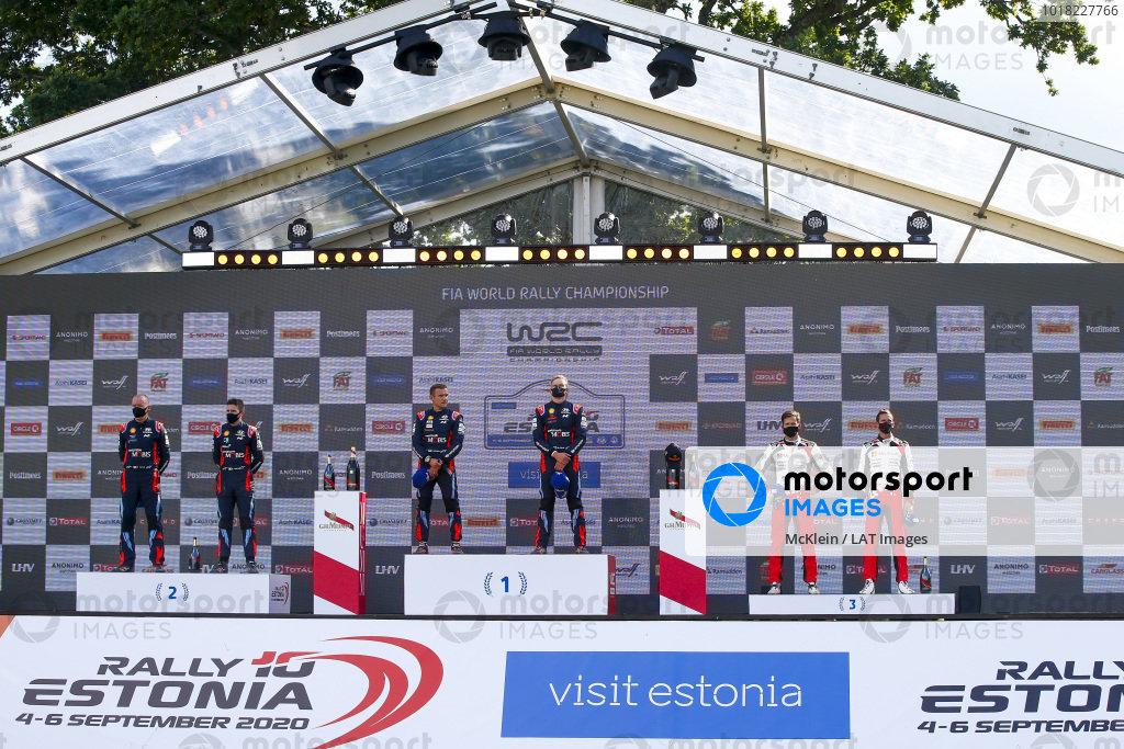 Rally Estonia