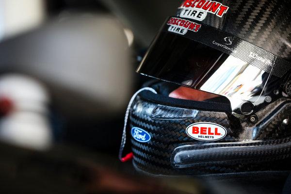 2017 NASCAR XFINITY Series - Rinnai 250 Atlanta Motor Speedway, Hampton, GA USA Friday 3 March 2017 Brad Keselowski World Copyright: Barry Cantrell/LAT Images ref: Digital Image 17ATLbc0231