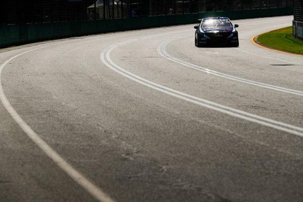 Jack Le Brocq, Tekno Autosports Holden.