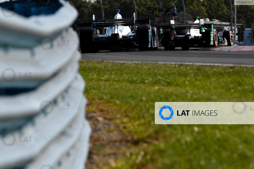 2-4 September, 2016, Watkins Glen, New York USA Simon Pagenaud, Juan Pablo Montoya ?2016, Scott R LePage  LAT Photo USA