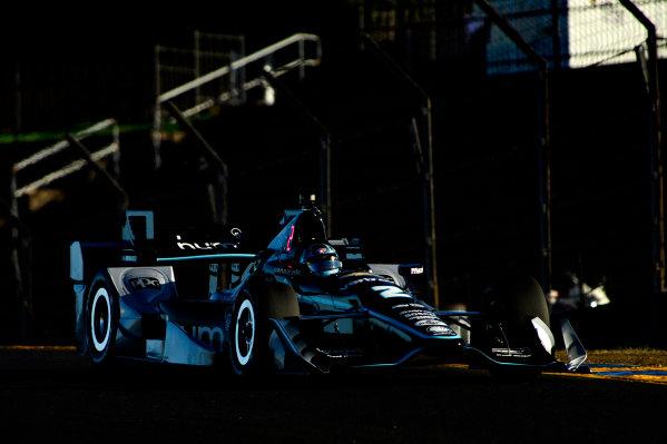Verizon IndyCar Series GoPro Grand Prix of Sonoma Sonoma Raceway, Sonoma, CA USA Thursday 14 September 2017 Josef Newgarden, Team Penske Chevrolet World Copyright: Scott R LePage LAT Images ref: Digital Image lepage-170914-son-2235