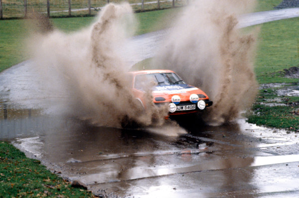 1978 FIA World Rally Championship