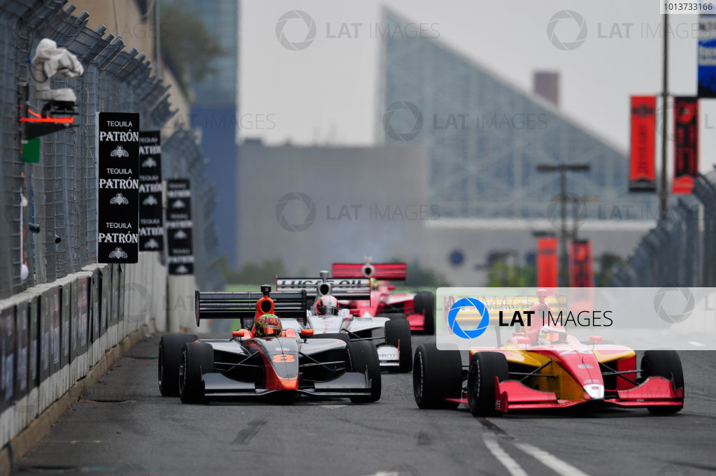 2012 Indy Lights Baltimore