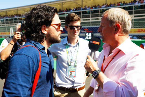 Autodromo Nazionale di Monza, Italy.