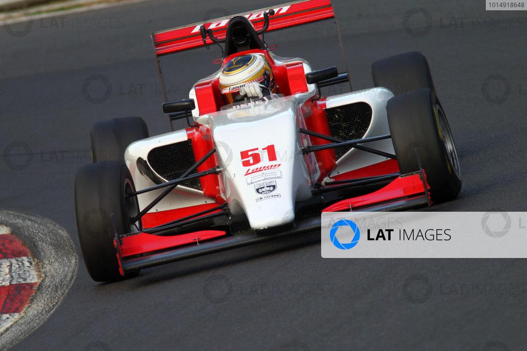 Rounds 16-17-18 - Brands Hatch