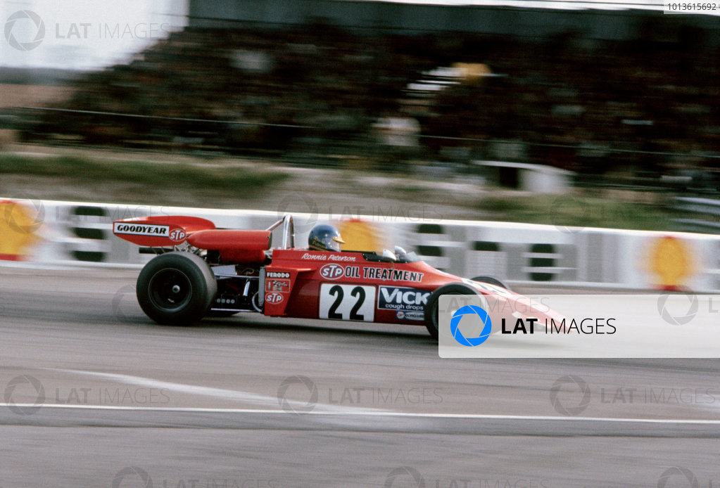 1972 European Formula Two Championship.