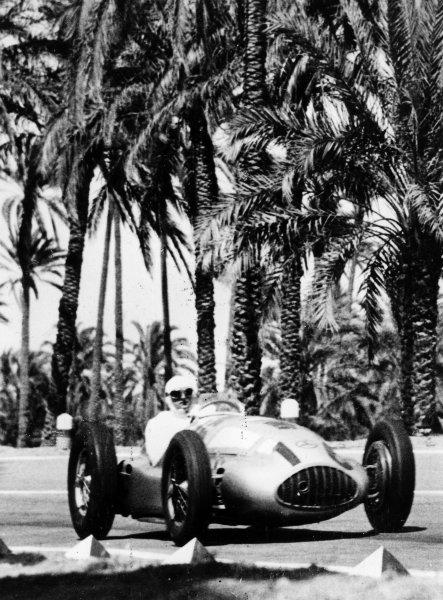 Mellaha, Libya.