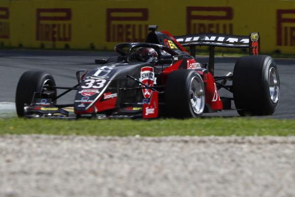James Davison (AUS) Team BRM