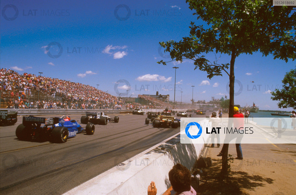 Detroit, Michigan, USA.
