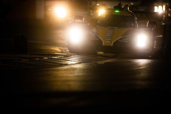 #29 Racing Team Nederland, Dallara P217-Gibson: Giedo van der Garde, Nyck de Vries, Frits van Eerd