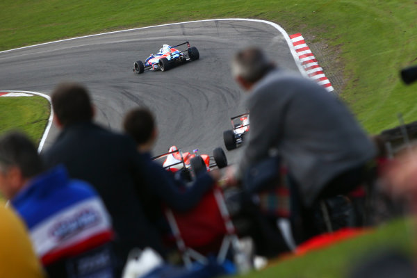 2017 F4 British Championship, Brands Hatch, 1st-2nd April 2017 Jamie Caroline (GBR) Carlin British F4  World Copyright. JEP/LAT Images