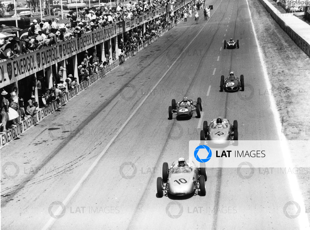 1961 French Grand Prix.